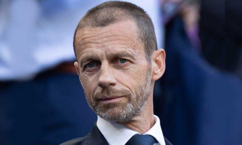 aleksander ceferin ligue-des-champions UEFA