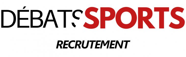 recrutement journalistes sportifs benevoles