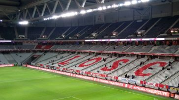 LOSC Ligue 1
