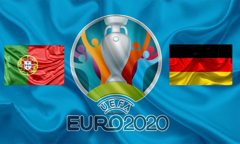 Portugal-Allemagne en direct: l'énorme match des Allemands qui se relancent!