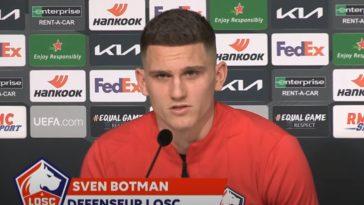 Sven Botman