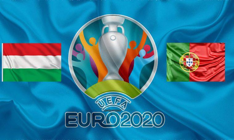 Hongrie Portugal