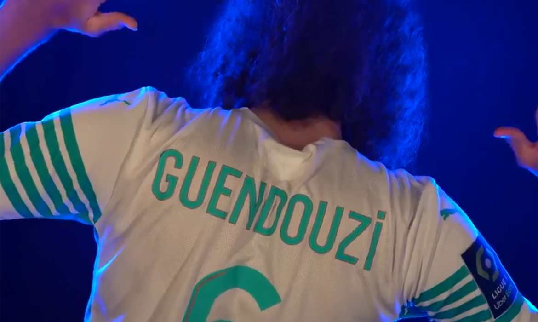 Mattéo Guendouzi